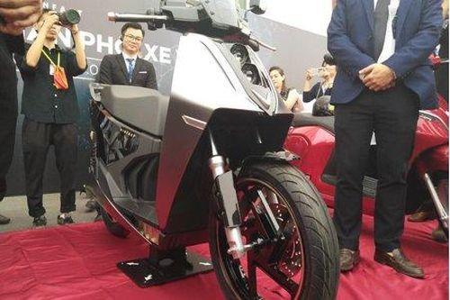 Sau Klara, VinFast bất ngờ tiết lộ mẫu xe máy điện thứ 2