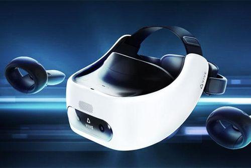HTC ra mắt kính thực tế ảo giá 799 USD