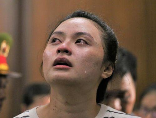VKS đề nghị tử hình, Văn Kính Dương bình thản, Ngọc Miu bật khóc với án 20 năm