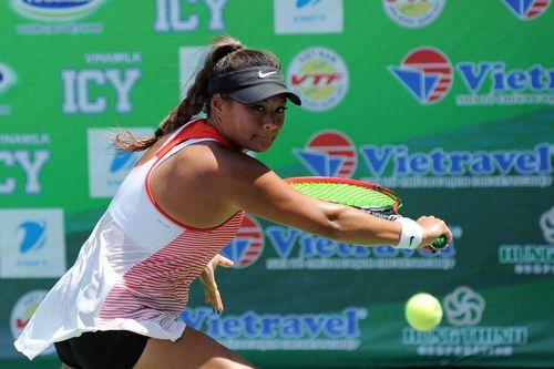 Dàn sao tennis đua tài tại Giải quần vợt Vô địch Đồng đội trẻ và Đồng đội Quốc gia
