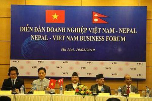 Tiềm năng hợp tác thương mại Việt Nam-Nepal còn rất lớn