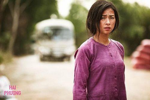 Phim 'Hai Phượng' của Ngô Thanh Vân sẽ được chiếu trên Netflix