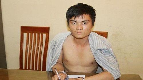 Chiếc áo dính máu lộ chân tướng nghi phạm sát hại người phụ nữ ở Điện Biên