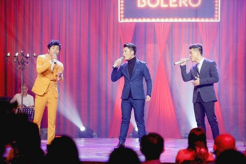 Thần tượng Bolero: Quang Lê đau đầu trước giọng ca 'bản sao' Bằng Kiều