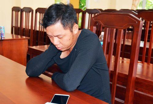 Vụ chồng giết vợ đốt xác phi tang: May mắn là hai bé gái được bình an