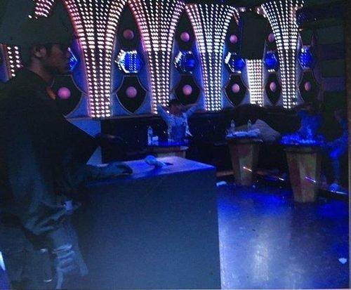 Tây Ninh: Xử phạt quán karaoke chứa 36 người 'phê' ma túy