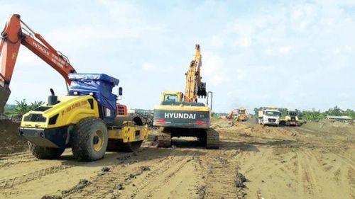 Đầu tư BOT hai đoạn tuyến đường ven biển hơn 3.000 tỷ qua Thanh Hóa