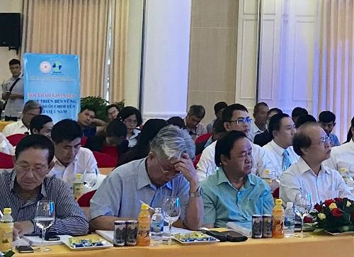 Hội thảo khoa học: Phát triển bền vững nghề nuôi chim yến tại Việt Nam