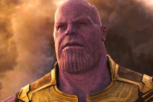 Phụ huynh Mỹ đổ xô đặt tên con là Thanos