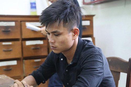 Khởi tố thanh niên mang xăng phóng hỏa đốt chung cư ở Đà Nẵng