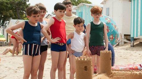 Hấp dẫn tuần lễ chiếu phim Pháp: Từ truyện tranh đến màn ảnh