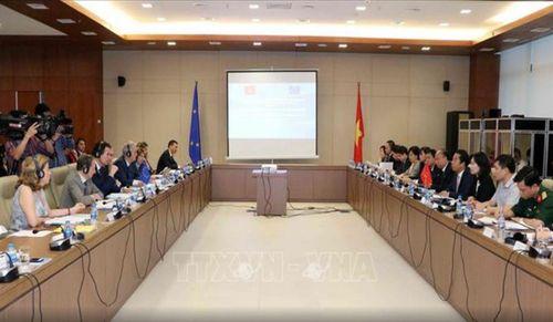 EU đánh giá cao những thành tựu phát triển kinh tế - xã hội và vị thế của Việt Nam
