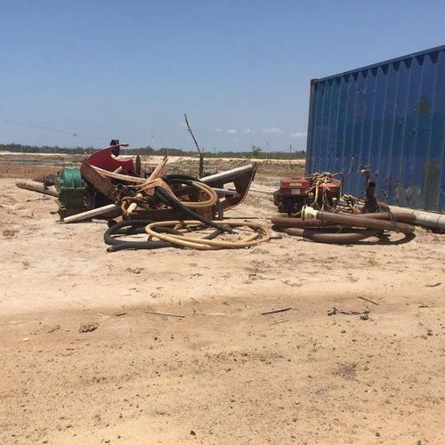 Nghi vấn DRH Holdings dùng cát mặn san lấp dự án: Phớt lờ chỉ đạo của tỉnh (kỳ 2)