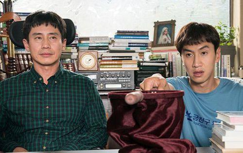 Review phim 'Thằng em lý tưởng': Khi những đóm lửa tàn bừng sáng