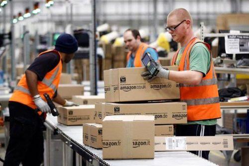 Amazon trả 10.000 USD để nhân viên nghỉ việc, với một điều kiện