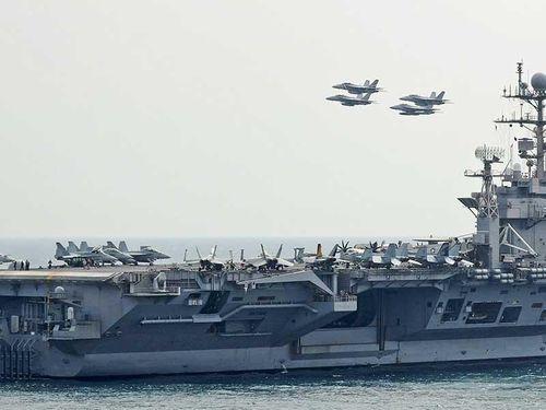 Mỹ-Iran: Chiến tranh hay đàm phán?