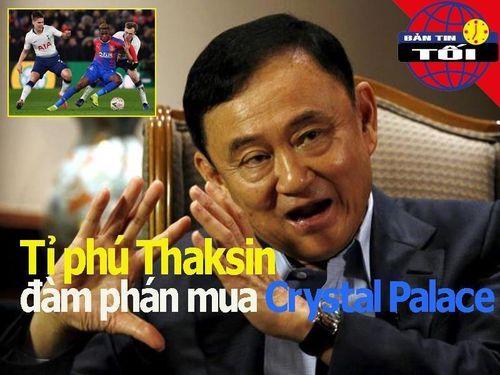 Thaksin đàm phán mua CLB Ngoại hạng Anh, Hazard quyết về Real