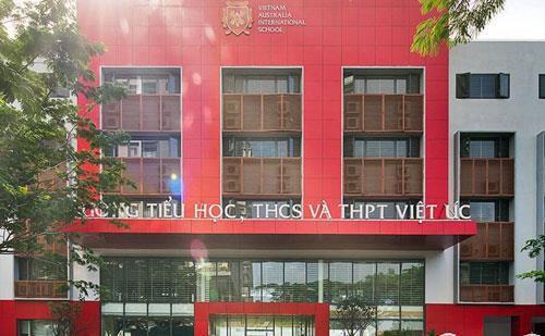 Kiểm tra đột xuất sau vụ bữa cơm trường Quốc tế Việt Úc có dòi
