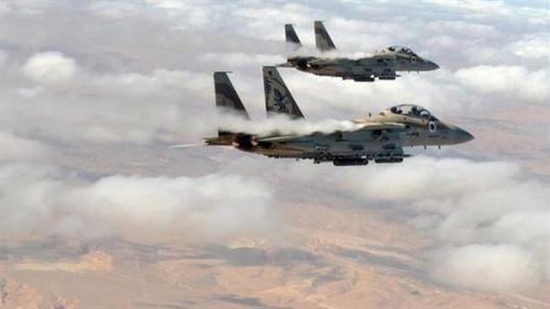 S-300 bám sát khi máy bay Israel tiếp cận biên giới Syria