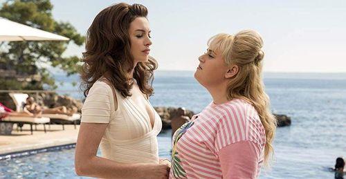 Bí mật bất ngờ về siêu phẩm 'hài banh nóc' của nữ minh tinh Anne Hathaway