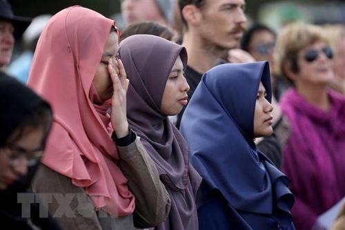 'Lời kêu gọi Christchurch' chống nội dung cực đoan trên mạng xã hội