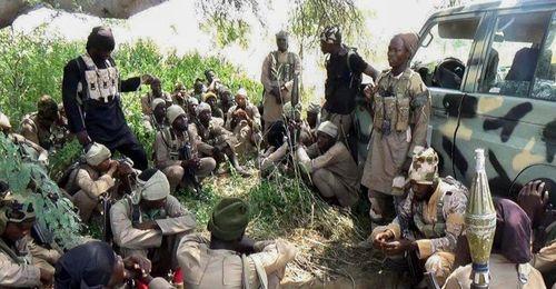 Niger đập tan âm mưu tấn công khủng bố vào một nhà tù