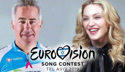 Tỷ phú Israel trả bao nhiêu tiền cho sự xuất hiện của Madona ở Eurovision 2019?
