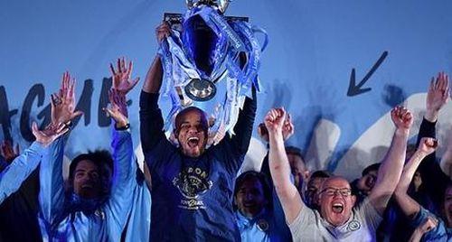 ManCity đứng trước nguy cơ bị loại khỏi Champions League