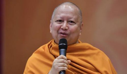 Hòa thượng Phra Brahmapundit: 'Việt Nam đã đặt ra những tiêu chuẩn ngày càng cao hơn cho đại lễ Vesak'
