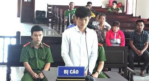 Bản án thích đáng cho kẻ đâm hàng xóm tử vong vì bị 'dạy đời' ở Đồng Tháp