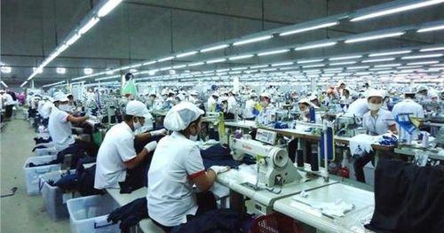 Làn sóng doanh nghiệp Trung Quốc mở rộng đầu tư và mua lại doanh nghiệp Việt