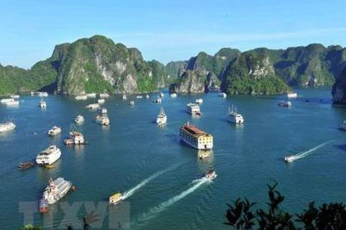 Quảng Ninh quảng bá du lịch tại Vương quốc Anh
