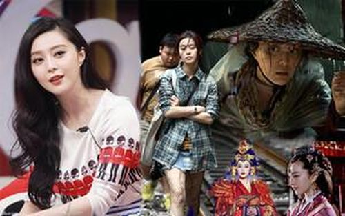 Những vai diễn trong sự nghiệp của Phạm Băng Băng: Từ Đát Kỷ, Võ Tắc Thiên đến ngôi vị Ảnh hậu Kim Kê