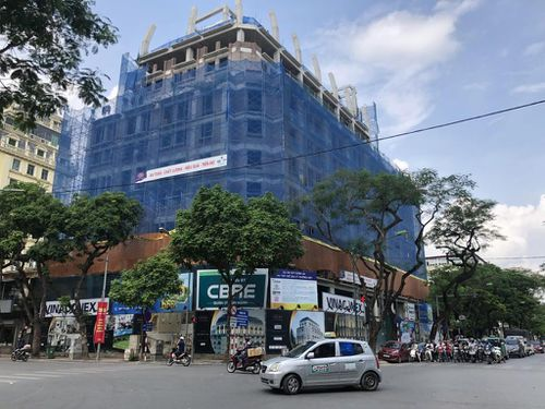 Sốc với chung cư T-Palace đắt nhất Việt Nam, giá gần 300 triệu/m2
