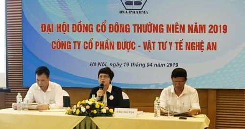 Thành viên Tập đoàn BRG sắp xây dựng cụm nhà máy dược hiện đại tại Nghệ An