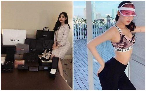 Cuộc sống của Hoa hậu 'làm dậy sóng tranh cãi nhất' showbiz sau 2 năm đăng nhiệm