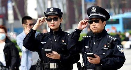 Trí tuệ nhân tạo hỗ trợ cảnh sát bắt giữ tội phạm