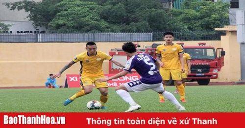 Vòng 10 V.League 2019: Điểm nóng tại các sân Lạch Tray, Hàng Đẫy