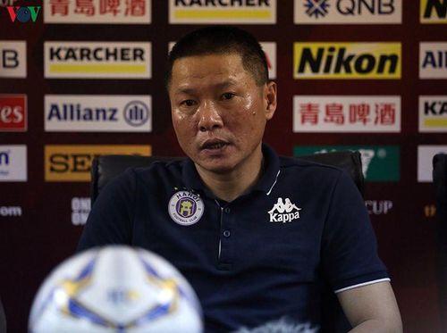Hà Nội FC đã hoàn toàn vượt qua trận thua đáng quên trước Thanh Hóa