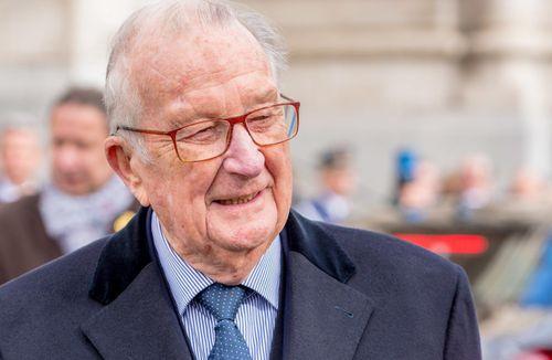 Vua Bỉ bị phạt 5.000 euro/ngày vì từ chối kiểm tra ADN vụ kiện con rơi