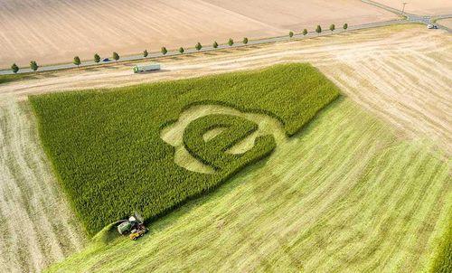 Nông nghiệp 4.0 đang 'cách mạng hóa' tương lai nền sản xuất lương thực
