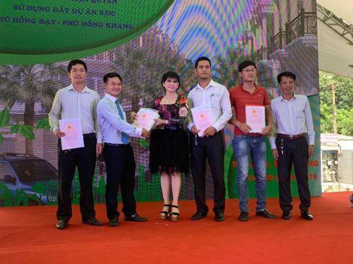 Phú Hồng Thịnh nơi gửi trọn niềm tin của khách hàng