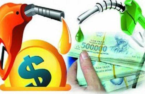 Quỹ bình ổn giá xăng dầu ước tính âm 1.000 tỷ đồng