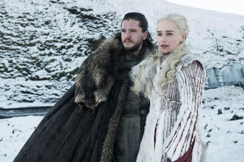 'Game of Thrones' tập cuối: Game over!