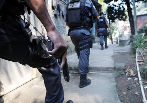 Brazil: Xả súng kinh hoàng tại quán bar khiến 11 người thiệt mạng
