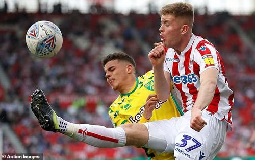 Chuyển nhượng 20/5: MU nhắm sao trẻ Stoke City, Isco chốt tương lai