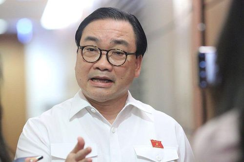 Bí thư Thành ủy Hà Nội Hoàng Trung Hải nói gì về 'vụ Nhật Cường'?