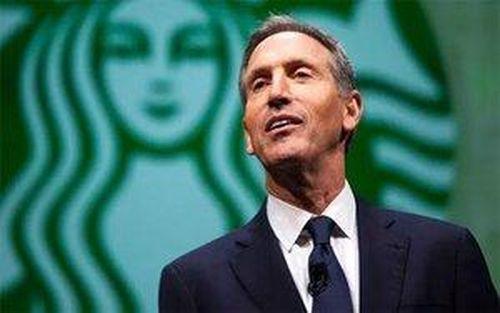 Cựu CEO Starbucks: Từ kẻ nhặt rác, phải bán máu kiếm tiền tới tỷ phú cà phê