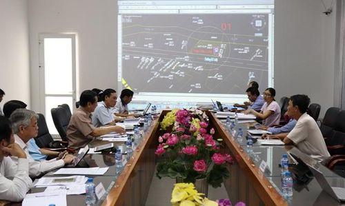 Phó Chủ tịch Nguyễn Thanh Hùng đối thoại công dân huyện Tháp Mười