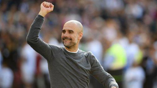 Nhà báo Italy: 'Pep Guardiola sẽ dẫn dắt Juventus'